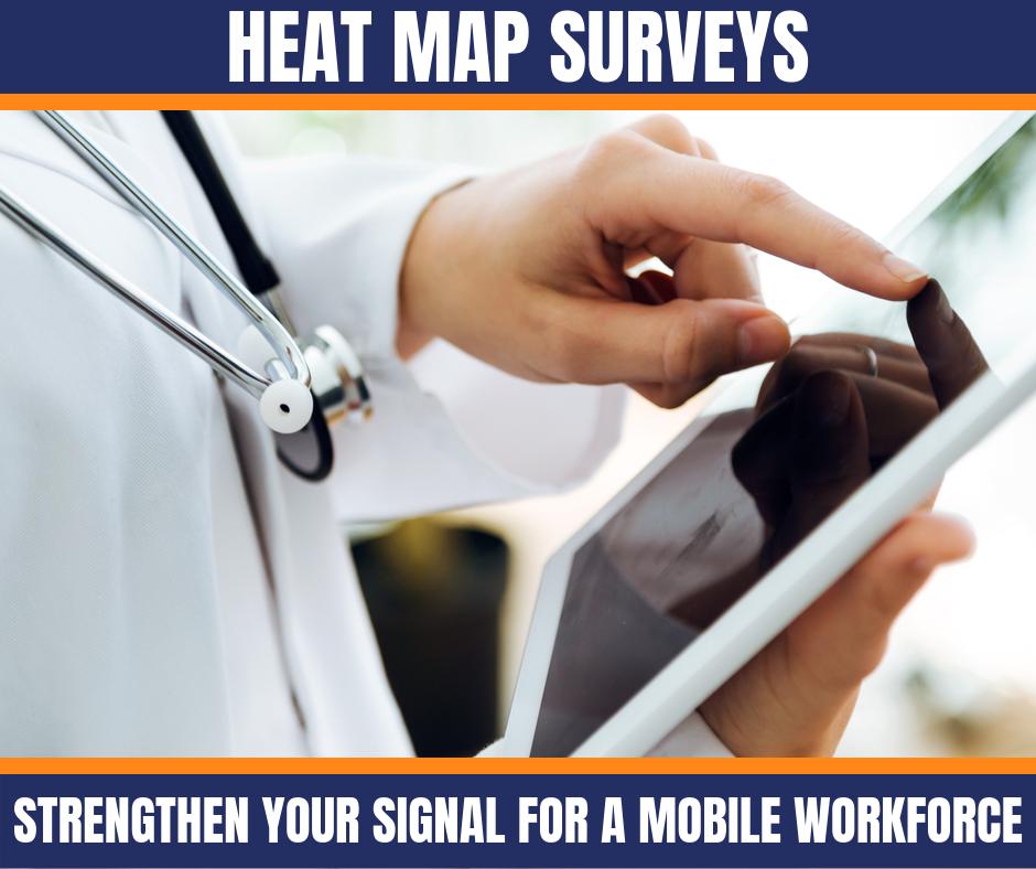Heat Map Surveys